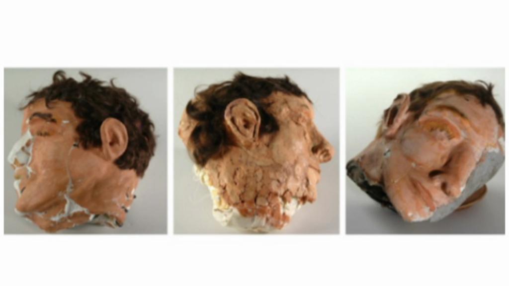 Uprchlí vězni z Alcatrazu nechali v celách falešné hlavy
