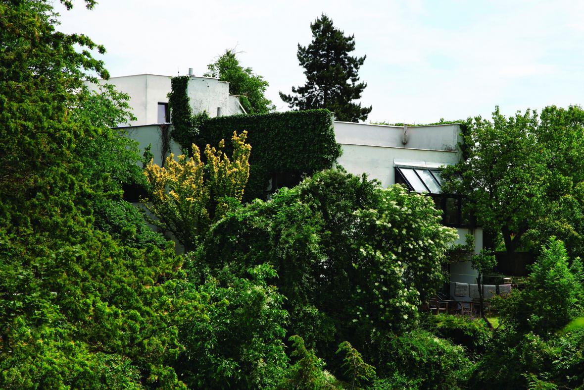 Vila Věry Chytilové