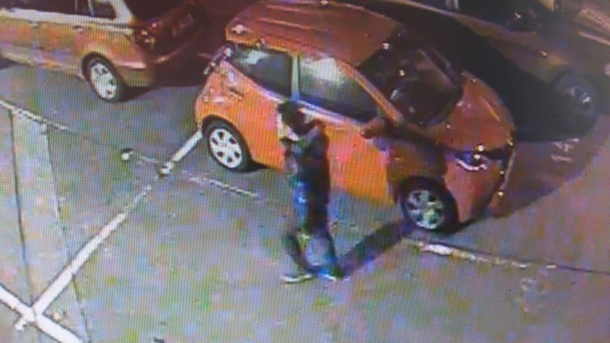 Policie žádá o pomoc při pátrání po pachateli prvního útoku
