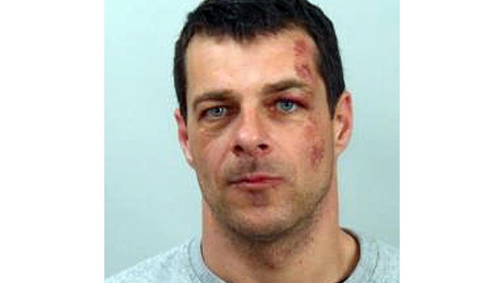 Uprchlý vězeň Jan Novák