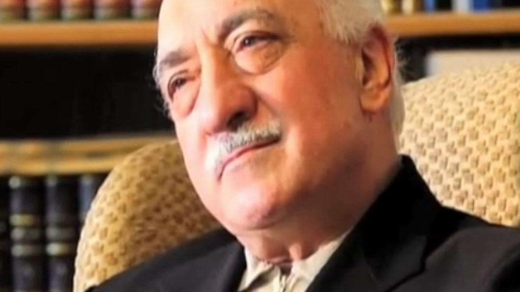 Fetulah Gülen