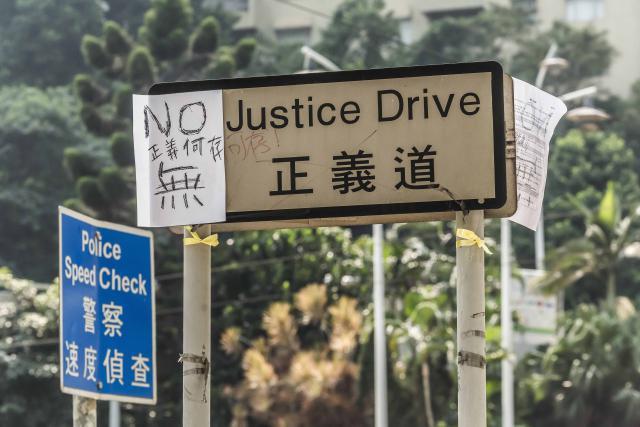 Vláda má do čtvrtka ultimátum na splnění požadavků protestujících