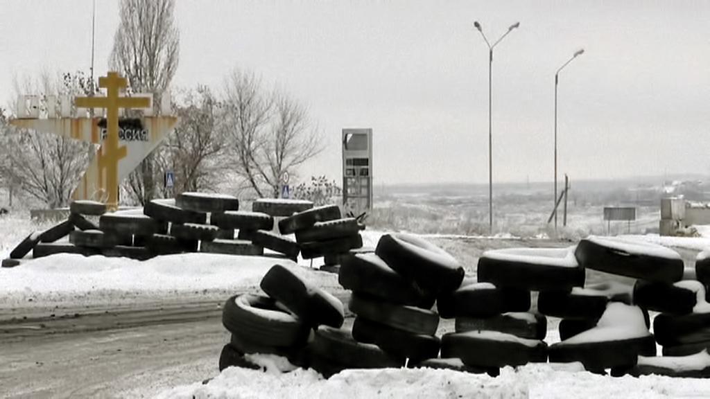 Příměří na Ukrajině