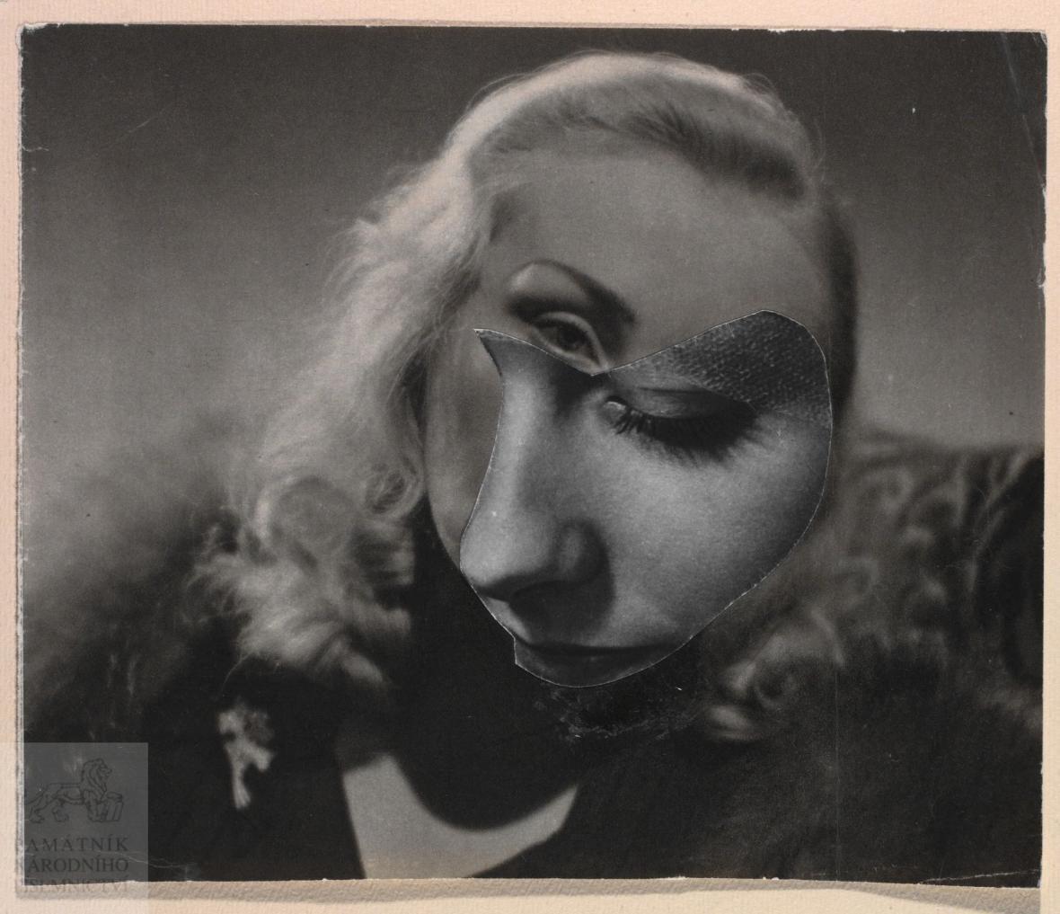Koláž Karla Teigeho (1936)