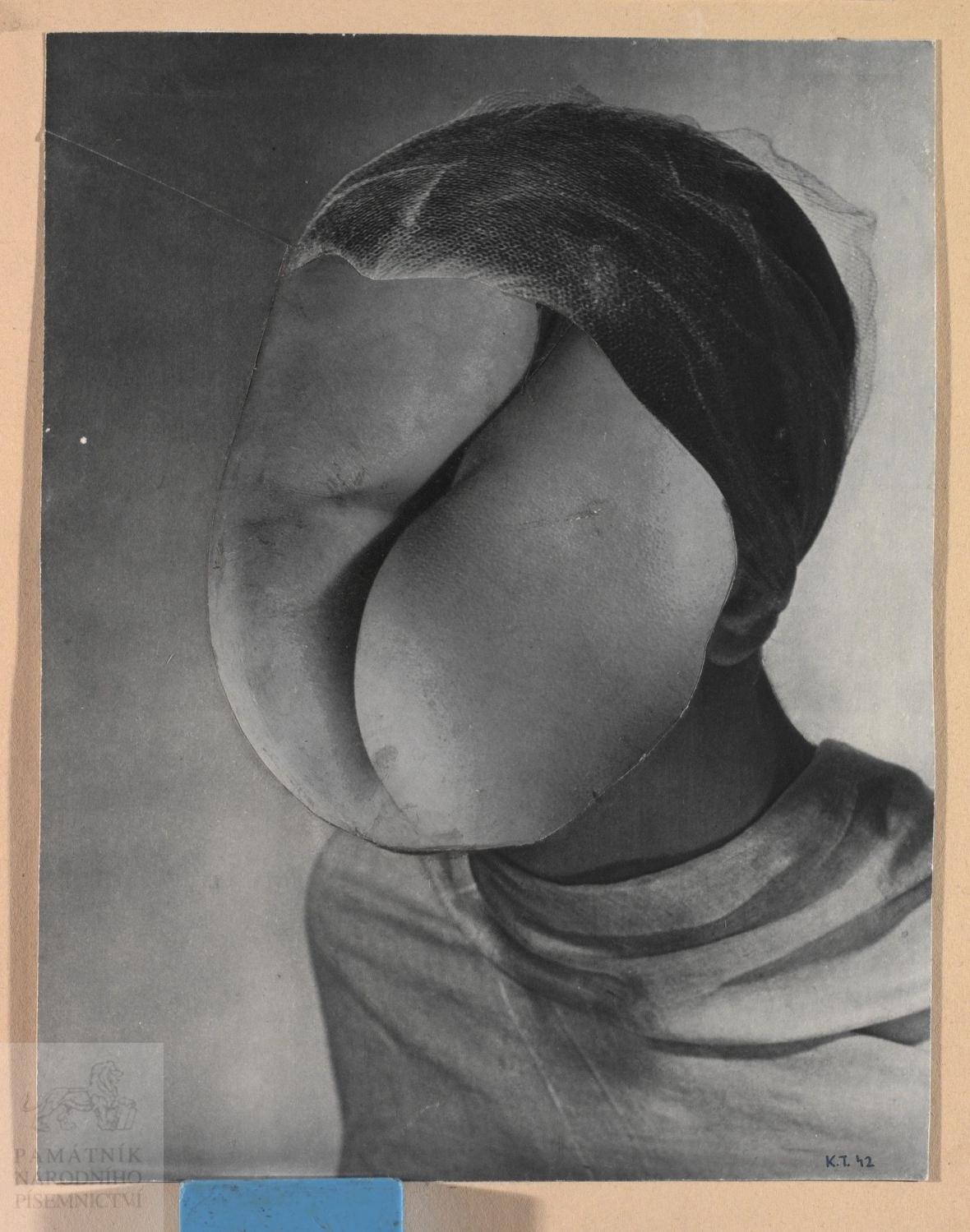 Koláž Karla Teigeho (1942)