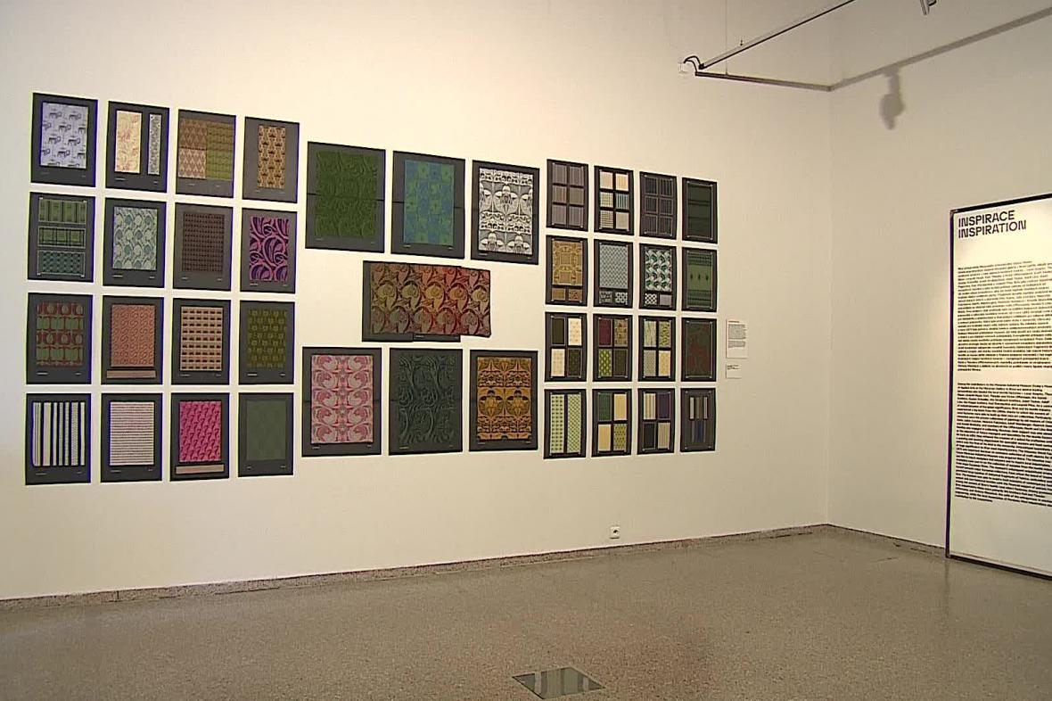 Výstava Brno - moravský Manchester