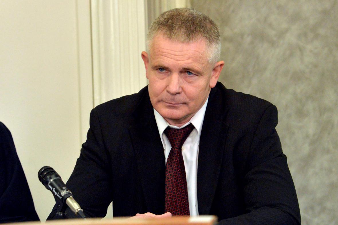Miroslav Vogel