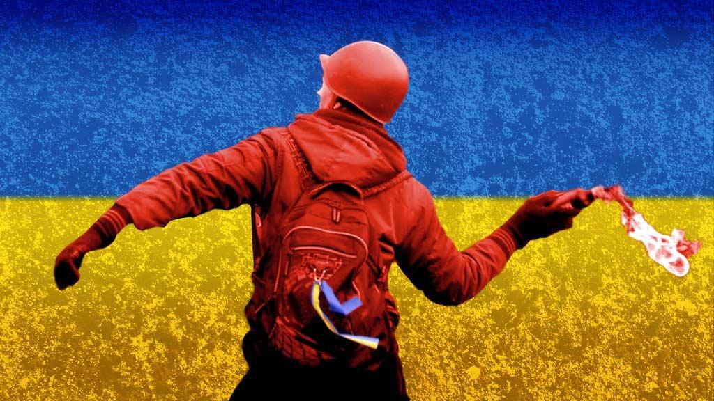 Válka na Ukrajině