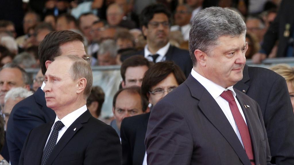 Dokáží se lídři znesvářených států k sobě přiklonit?