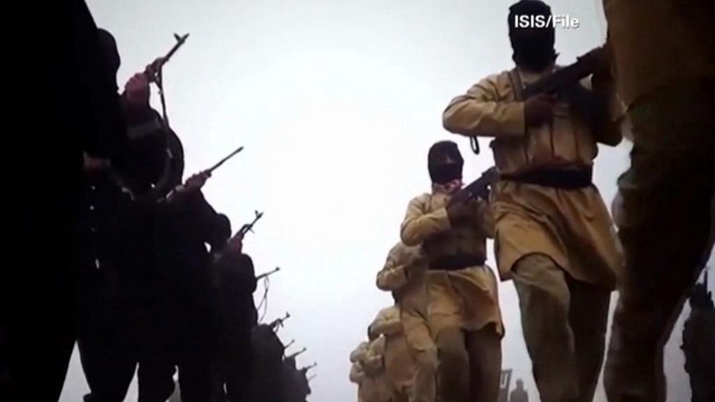 Propaganda Islámského státu