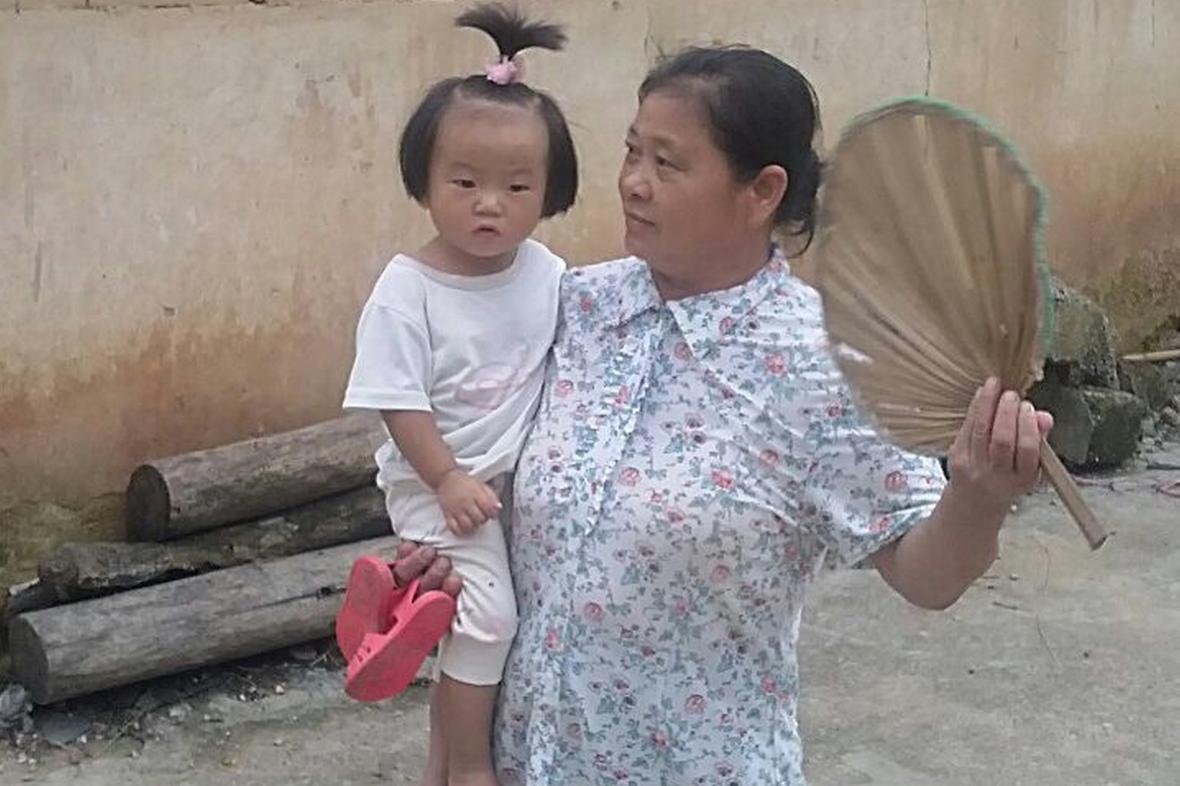 Rodina v Číně čelí řadě zásadních změn