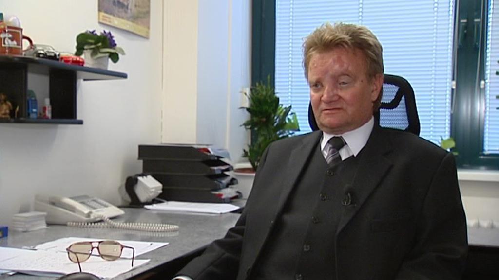 Zdeněk Hájek