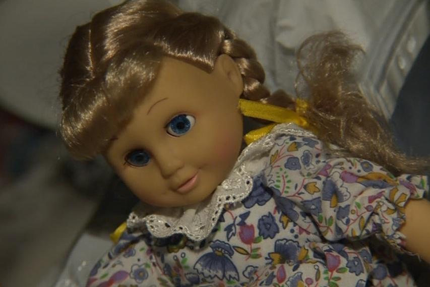 Malá Mária se může těšit i na hračky