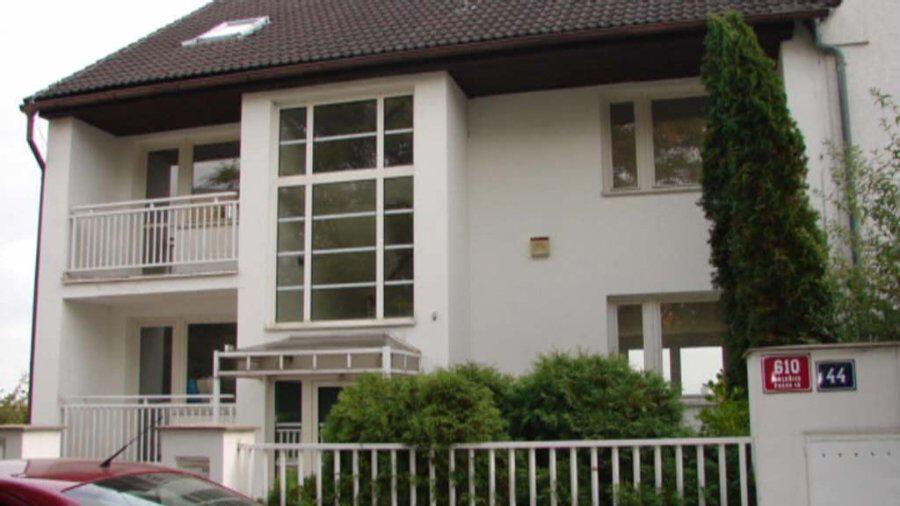 Dům rodiny Ireny Hruškové