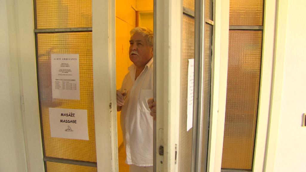 Zubní lékař Tomáš Vraspír odchází do penze