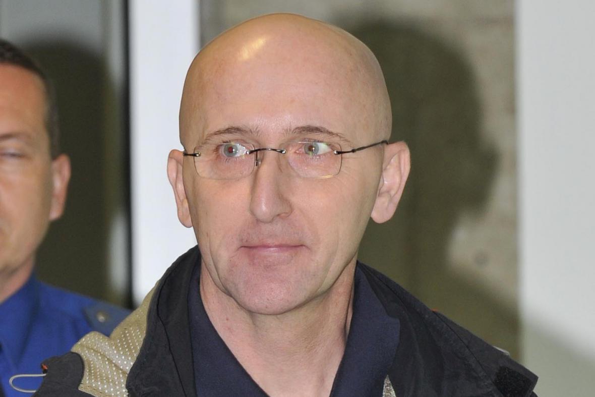 Radek Menšík