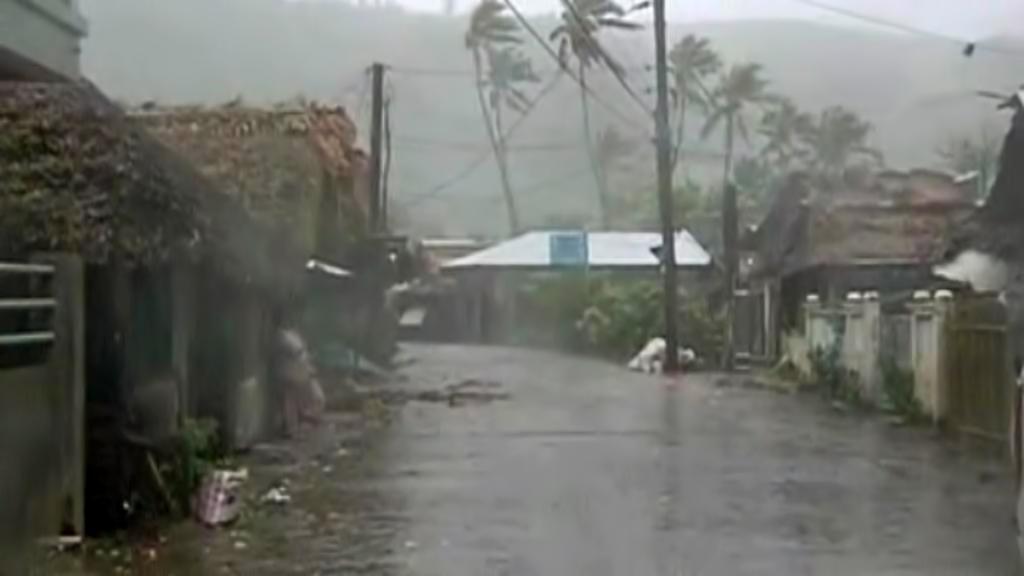 Tajfun Hagupit