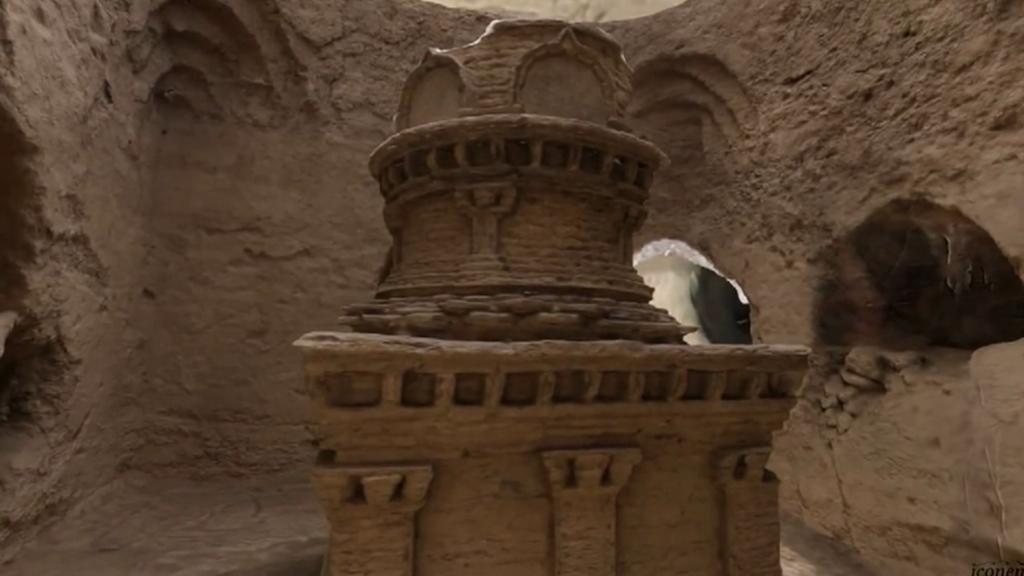 Islámské umění z Afghánistánu