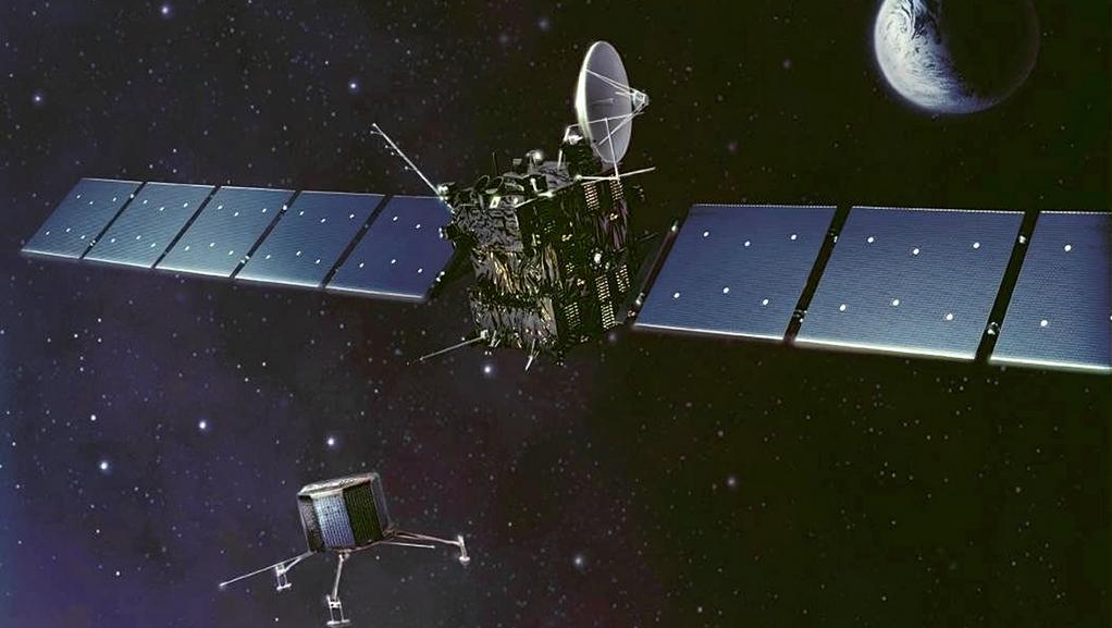 Kosmický výzkum