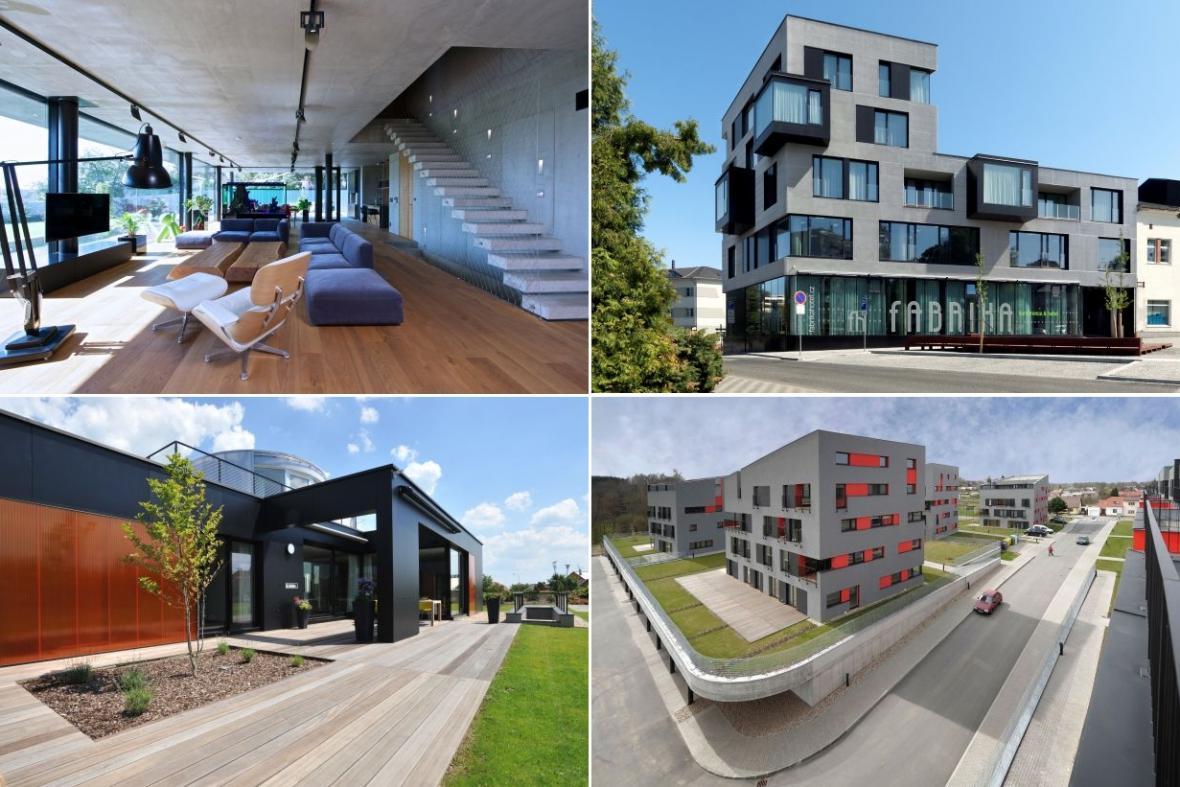 Realizace ateliéru OK Plan Architects