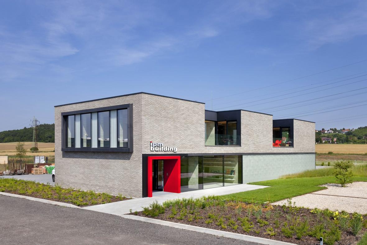 IMP Building v Konárovicích