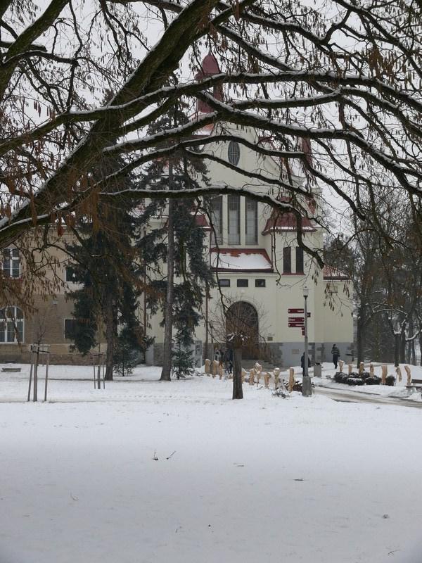 Multicentrum Horní Beřkovice
