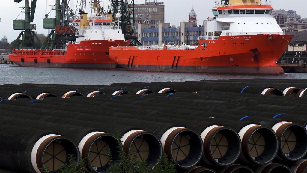 Výstavba plynovodu South Stream v Bulharsku zatím nezačne
