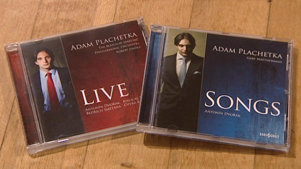 CD Adama Plachetky