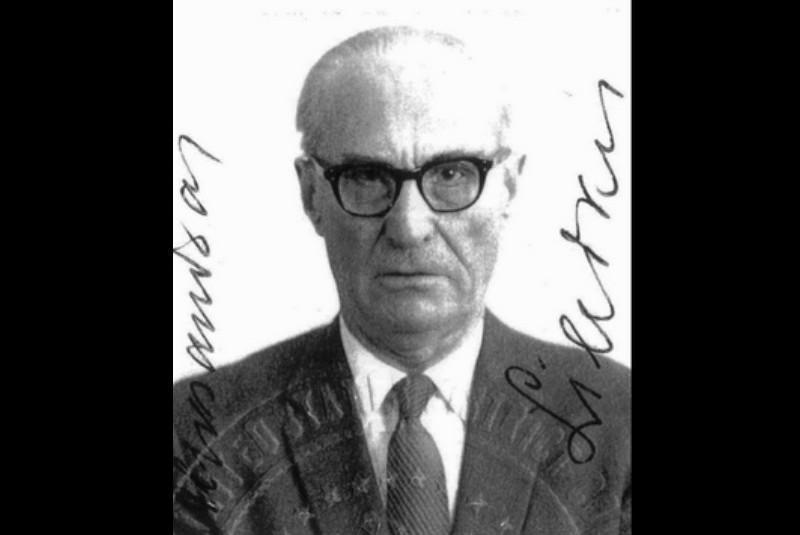 Stíháný nacista v USA Aleksandras Lileikis