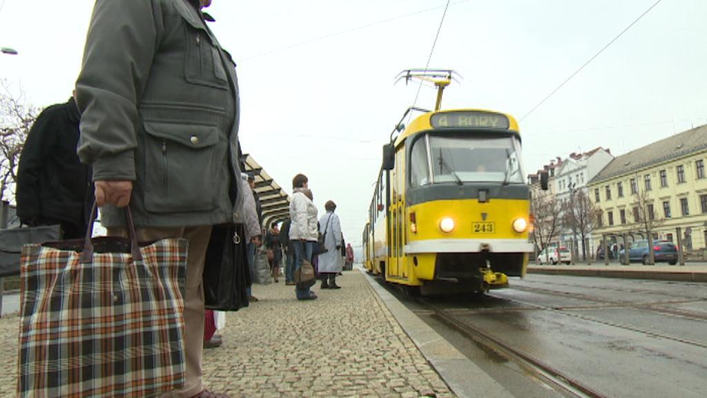 Veřejná doprava v Plzni
