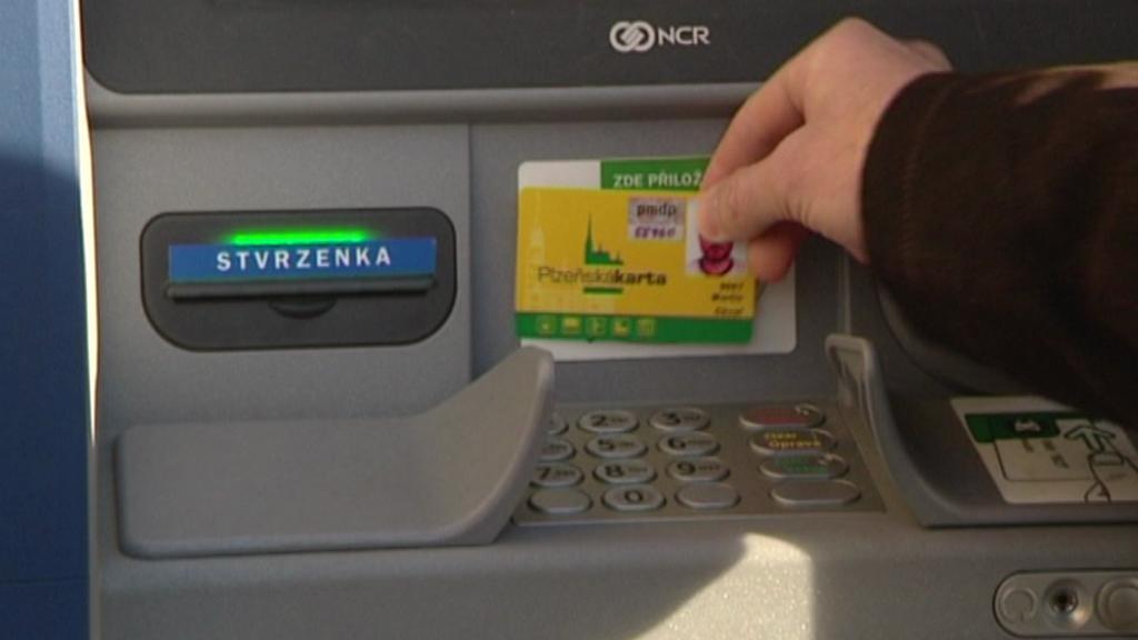 Využití Plzeňské karty