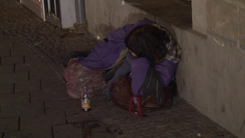 V Brně už na podchlazení zemřeli dva lidé bez domova