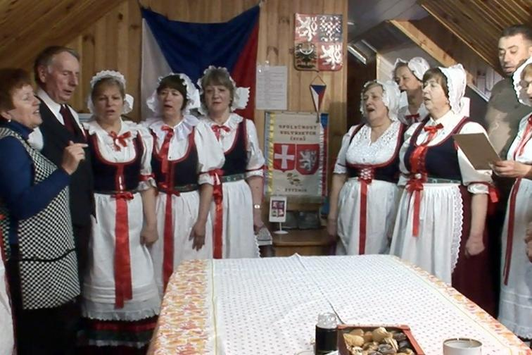 Volyňští Češi