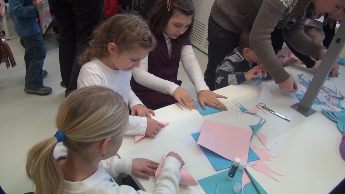 Den pro dětskou knihu ve Zlíně