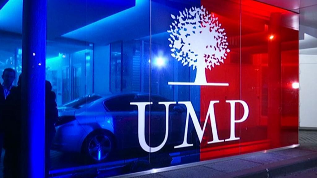Svaz pro lidové hnutí (UMP)