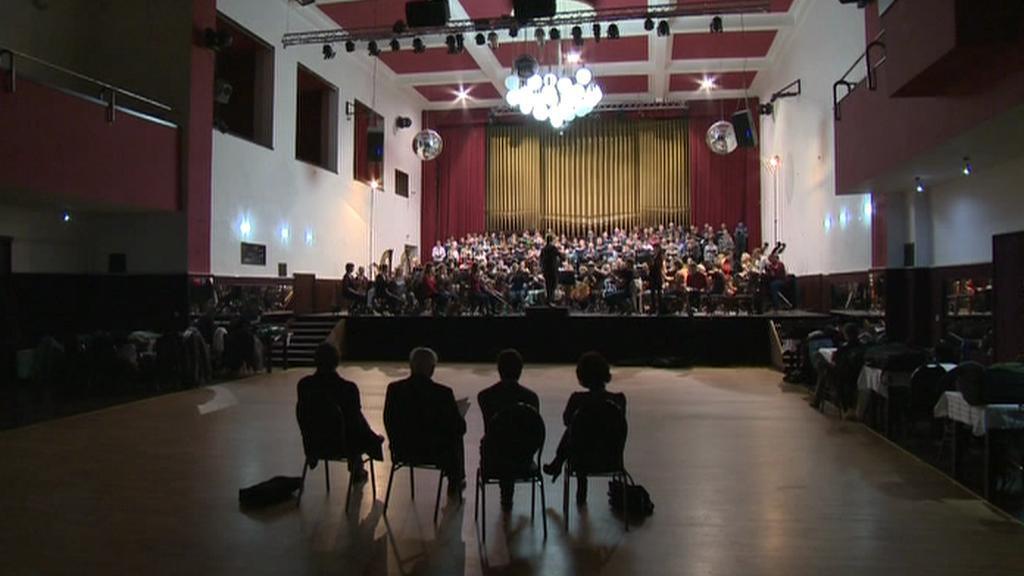 Janáčkovo Brno