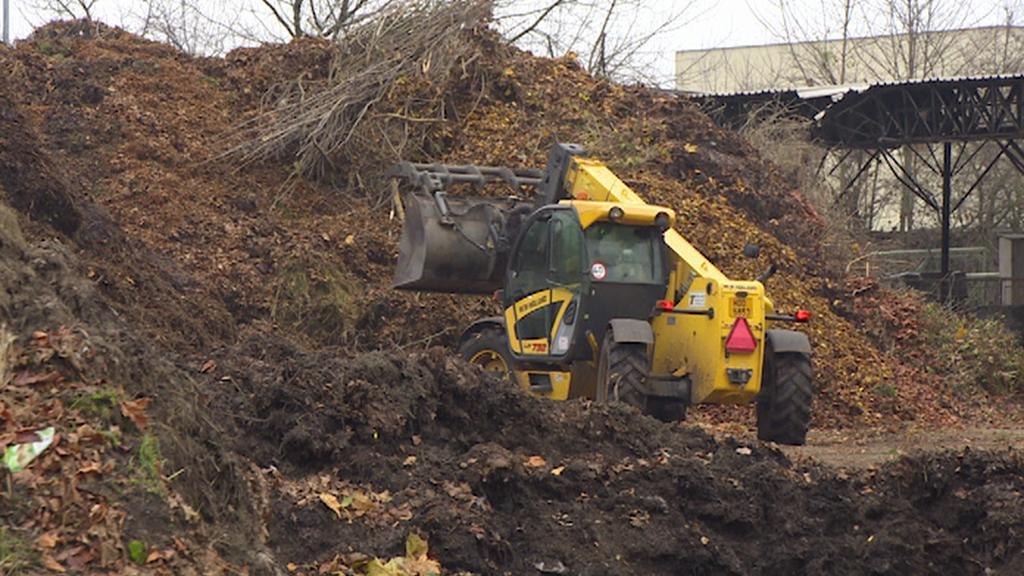 Bioodpad v Hradci Králové