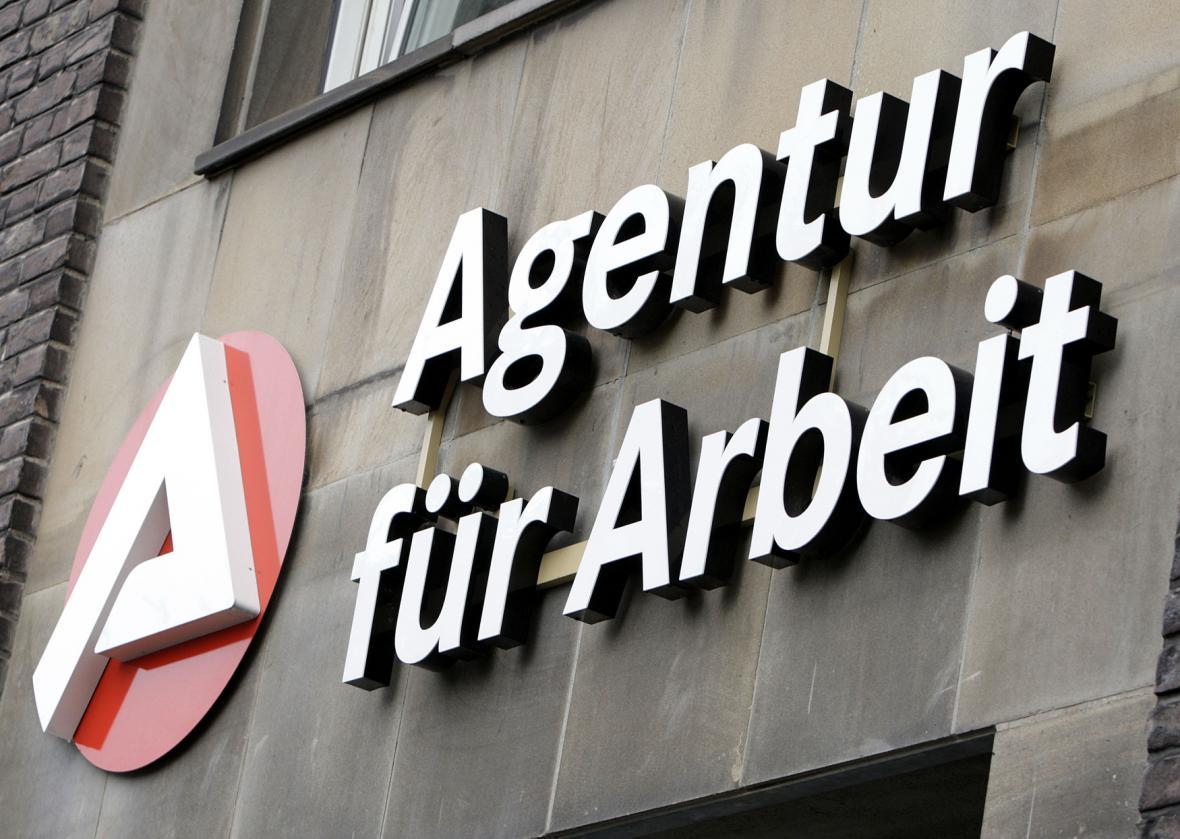 Úřad práce v Gelsenkirchenu