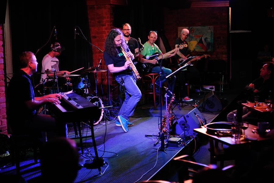 Boris Band Combination