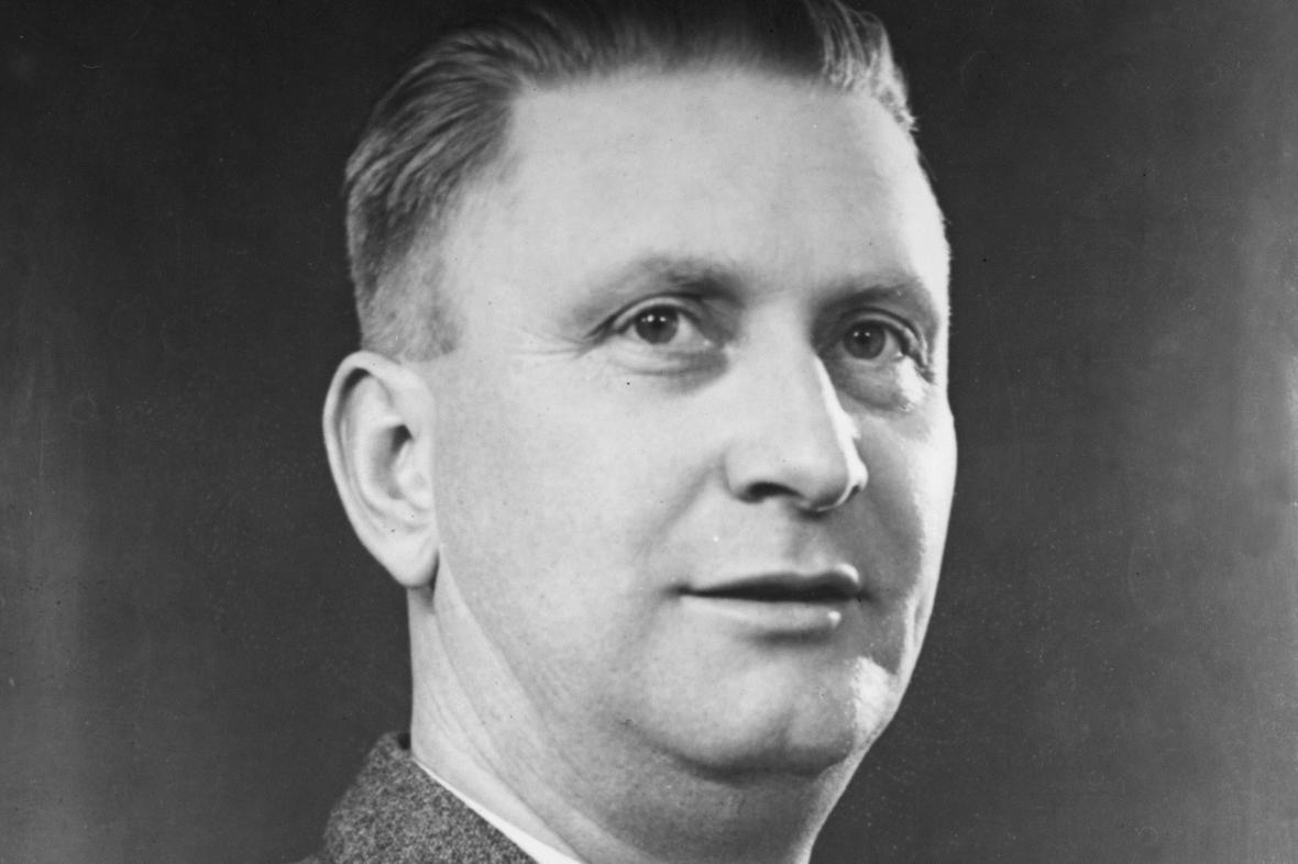Jan Antonín Baťa (1938)