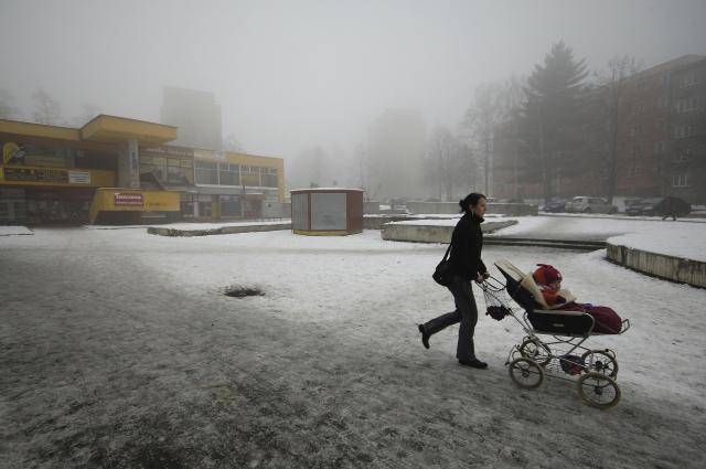 Dotace na ozdravné pobyty mají pomoci dětem ze smogových oblastí