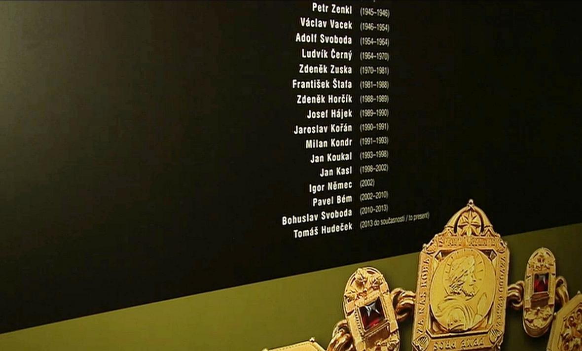 Na seznam pražských primátorů přibude první žena