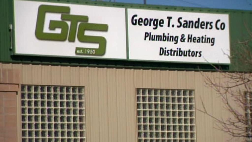 Firma GTS