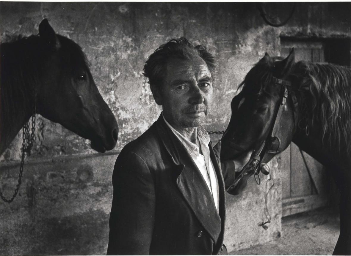 Jindřich Štreit / Jiříkov, 1979