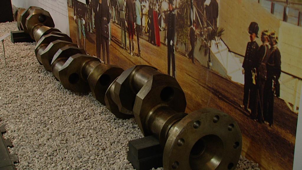 Výrobky pražských továren pro válečné potřeby Rakouska-Uherska