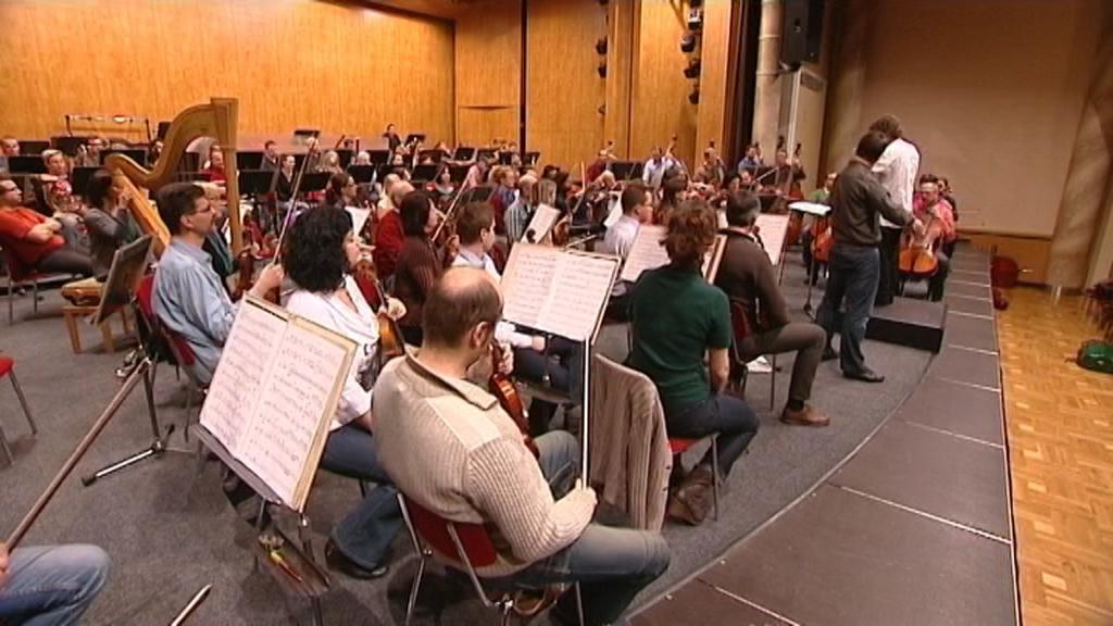 Janáčkova filharmonie
