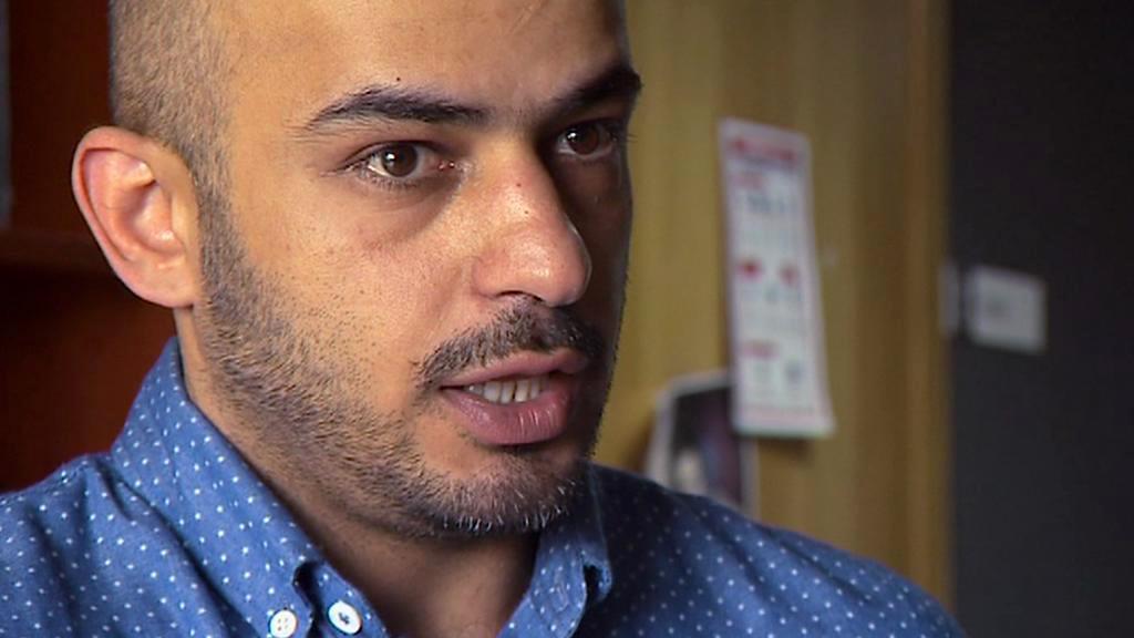 Mustafa Najom