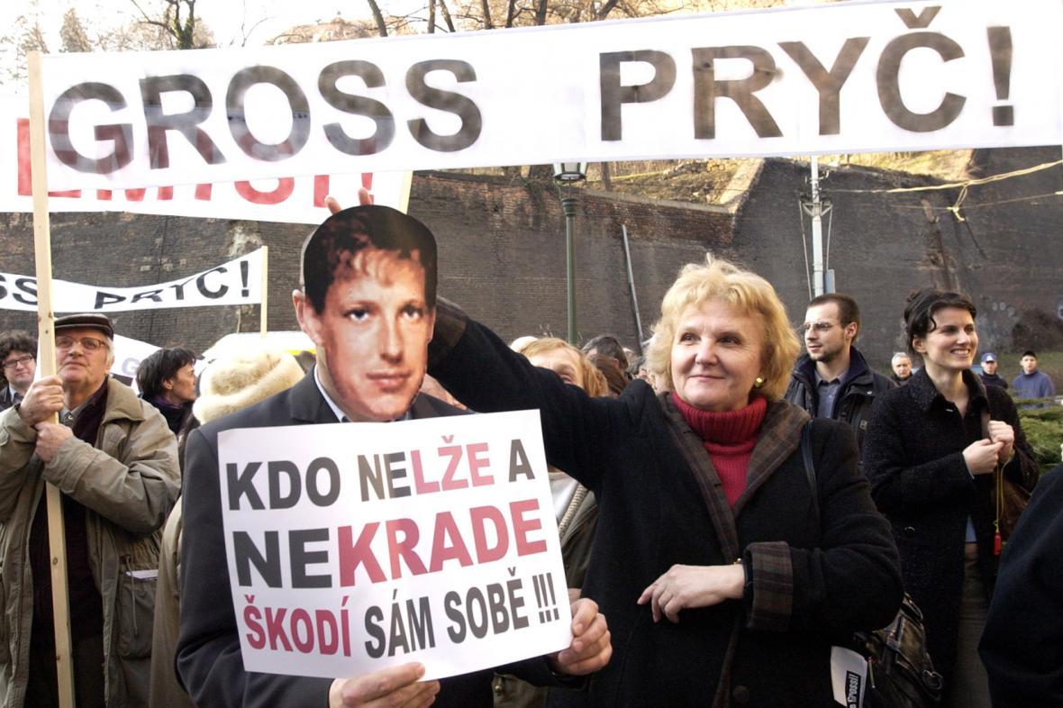 25 let ČSSD