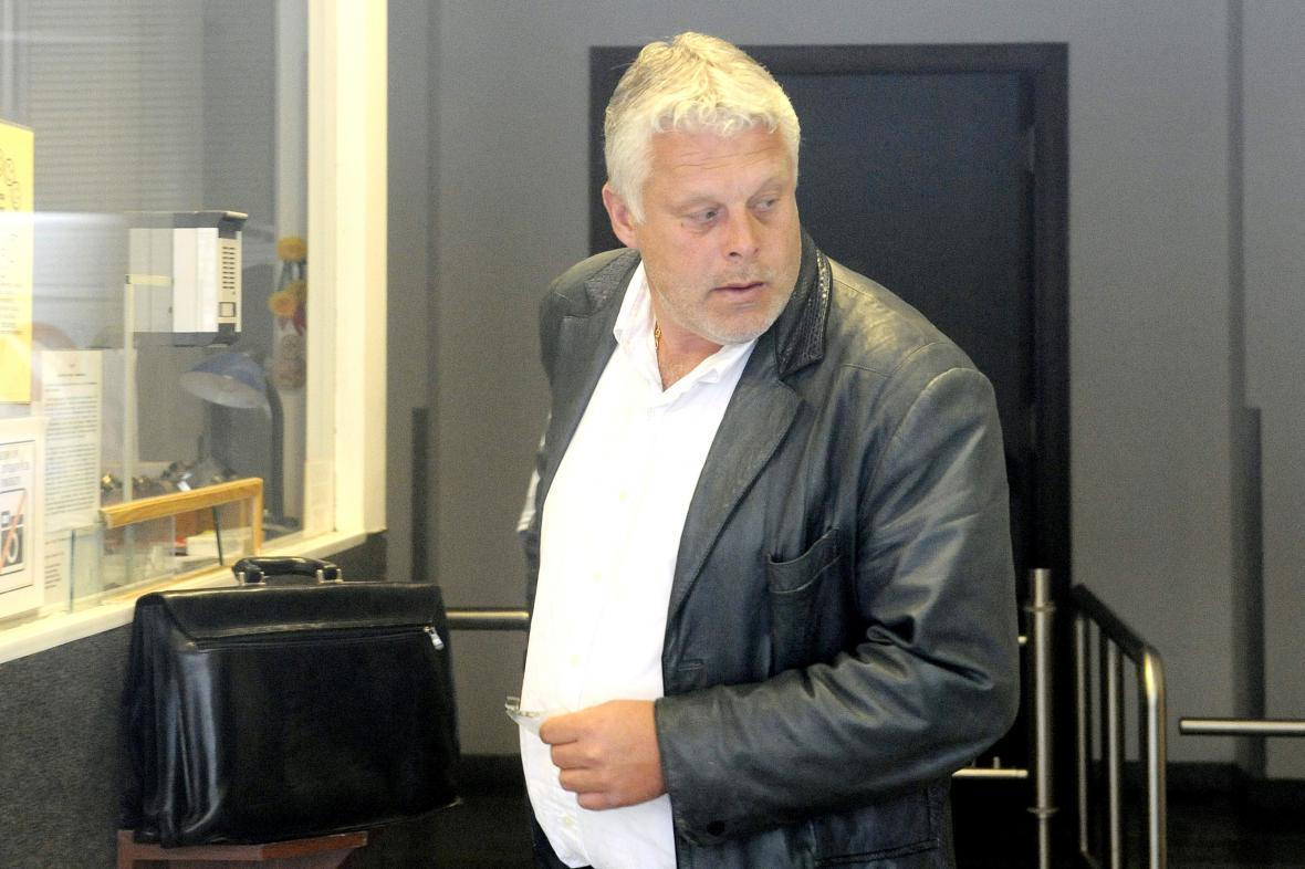 Jiří Toman