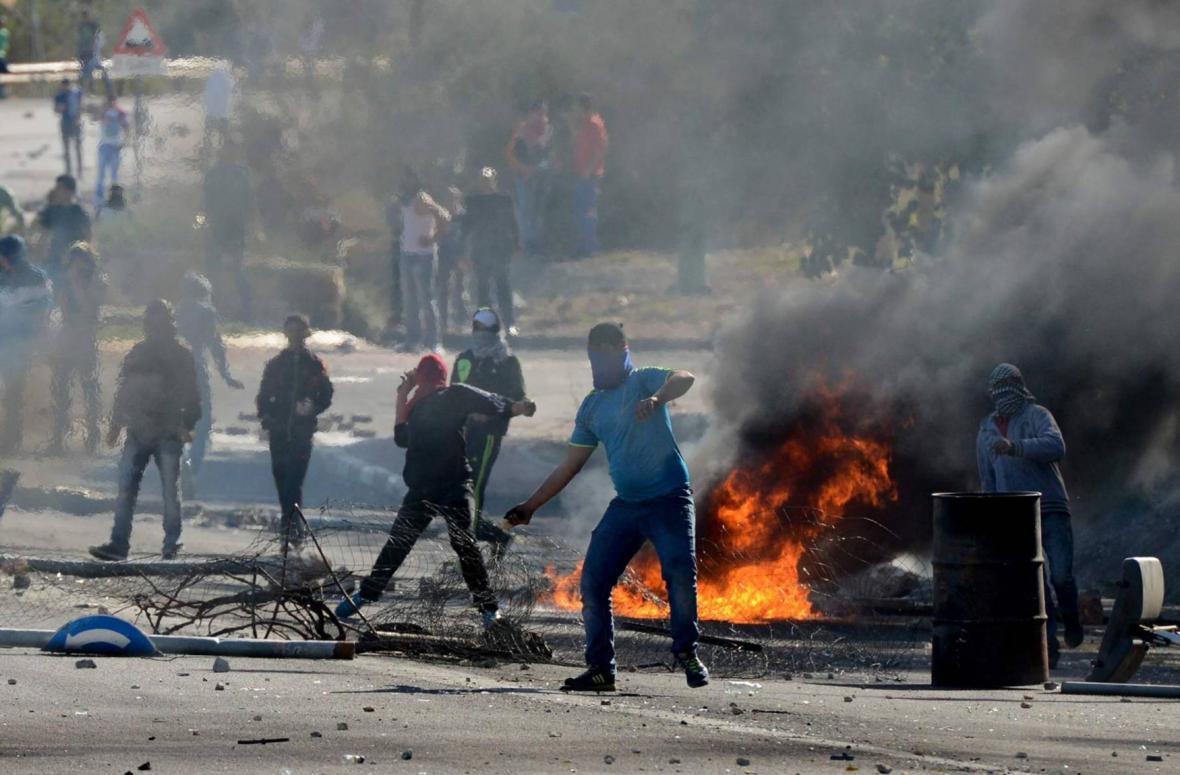 Nové incidenty zvyšují napětí v Izraeli